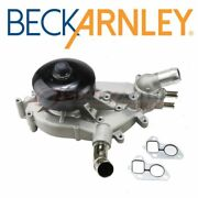 Beck Arnley Engine Water Pump Assembly For 2001-2006 Chevrolet Silverado Qi
