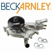 Beck Arnley Engine Water Pump Assembly For 2002-2006 Chevrolet Avalanche Ak