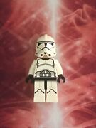 Lego Star Wars Phase 2 Clone Trooper Brand New Official Lego