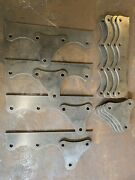 Adjustable Shock Brackets Coil Over Weld On Swamp Buggy Mud Truck Offroad Sxs