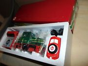 Lgb G Gauge 55100 Mts Starter Pack With Loco Brand New..