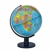 Waypoint Geographic World Globe For Kids - Scout 12andrdquo Desk Classroom Decorative G