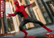 Hot Toys Ht 1/6 Mms542 Spider-man Far From Home Upgraded Suit Action Figure Toy