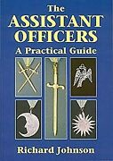 The Assistant Officers A Practical Guide Johnson Richard Used Good Book