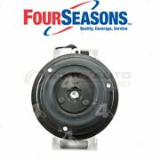 Four Seasons Ac Compressor For 1996-1997 Mercedes-benz C220 - Heating Air Be