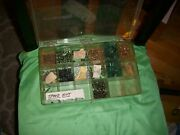 Box Of 500-700 Vintage Automotive Speed Nuts View Pictures