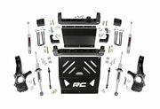 Rough Country 6.0 Suspension Lift Kit, 15-21 Colorado/canyon 2wd/4wd 24133