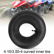 Inner Tube Stable Performance Compact 4.10/3.50-4 Reliable For Wheelbarrows