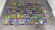 200 Base Card Complete Set Of 2021 Nwsl Womenandrsquos Soccer Premier Edition Cards
