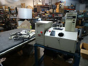 Equilasers Edws-15 Desktop Laser Weld Welding Station W/ Accs Sold As-is