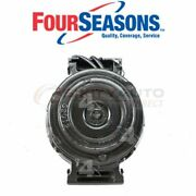 Four Seasons Ac Compressor For 1999 Bmw 328is - Heating Air Conditioning Mh