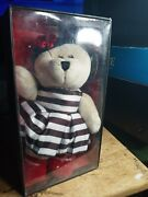 2013 Starbucks Holiday Bearista Bear Alice And Olivia Stacey Bendet W Tags