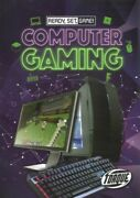 Computer Gaming Paperback By Rathburn Betsy Like New Used Free Shipping I...