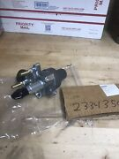 For Chevy Express 3500 11-16 Genuine Gm Parts Fuel Injection Pressure Regulator