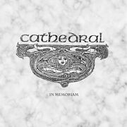 Cathedral In Memoriam Cddvd Cd .11501.