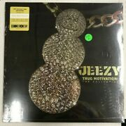 Jeezy Thug Motivation The Collection Record Store Day Rsd 2021 Double Lp