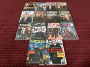 Ncis The Complete Season 1-14 Dvd Brand New Sealed