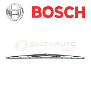 Bosch Micro Edge Windshield Wiper Blade For 2002 Buick Rendezvous 3.4l V6 - Th