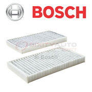 Bosch Activated Carbon Cabin Filter For 2001-2002 Gmc Sierra 1500 Hd 6.0l V8 Cp