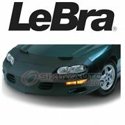 Lebra Front End Bra For 2015-2018 Ford Focus - Accessories Fluids Appearance Yi