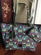 Nwt Dooney And Bourke Disney Star Wars Weekend Tote Wristlet Set Limited Edition