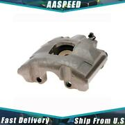 1x Disc Brake Caliper Front Left Centric Parts For 1998-2003 Mercedes-benz Ml320