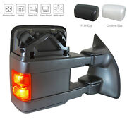 Fo1321494 New Replacment Passenger Door Mirror Fits 2011-2016 Ford Superduty