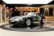 1965 Shelby Daytona Coupe Factory Five Factory Five Daytona Coupe Ford 302 V8 5-speed Manual 8.8 Posi 4w Disc A/c
