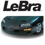 Lebra Front End Bra For 2012-2014 Ford Focus - Accessories Fluids Appearance Uh