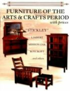 Furniture Of The Arts And Crafts Period With Prices Stickley Limbert Mission Oa