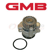 Gmb Water Pump For 2006-2008 Volkswagen Jetta 2.0l L4 - Engine Cooling Lw