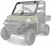 Polaris Ranger Xp Lock And Ride Pro-fit Tip-out Poly Windshield 2880091
