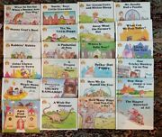 24 Moncure Childandrsquos World Magic Castle Readers 22 Are Like New 2 As Pictured