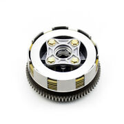 5 Plate Clutch Pad Basket Assembly For Honda Cg125 125cc Cg150 150cc Motorcycle