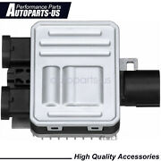 Cooling Fan Module Fit For 2007-2015 Ford Edge Flex Lincoln Mkx Mks 7t4z8b658b