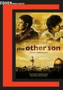 The Other Son Used - Very Good Dvd