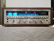Marantz 2285 Receiver W/ Leds In Good Condition And Working Well