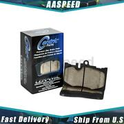 1x Disc Brake Pad Set Front Centric Parts For 1996-1997 Ford Thunderbird