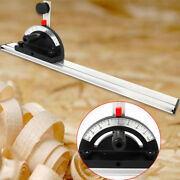 New Angle Miter Gauge Mitre Woodworking Bandsaw Table Saw Router Angle Tool Sale