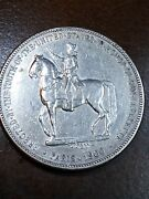 1900 Lafayette Silver Commemorative Dollar Only 36026 Minted This Coin Is...
