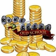 🔥osrs Gold 1-200m🔥old School Runescape 🚚fast Delivery🚚cheapest On Ebay