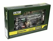 Victor Contender Edge 2.0 Cutting Heating And Welding Outfit 0384-2130