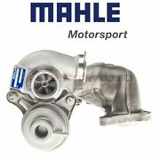 Mahle Front Turbocharger For 2008-2010 Bmw 535i - Air Fuel Delivery Vp