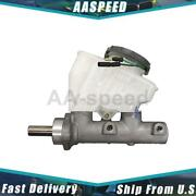 1x Brake Master Cylinder Centric Parts For 2000-2004 Acura Rl