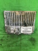 2004-2005 Cadillac Xlr Suspension Module-10348979 For Parts-not Working