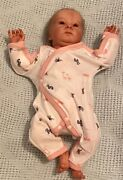 Tink By Bonnie Brown Reborn Doll, With Wardrobe, 18, Almost Brand New.