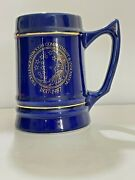 Proctor And Gamble Sesquicentennial Beer Tankard