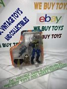 Biker Mice From Mars Sports Broand039s Touchdown Modo Action Figure Galoob 1994