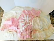 Antique And Vintage Doll Clothes