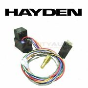 Hayden Engine Cooling Fan Controller For 1992-1999 Toyota Paseo - Belts Rw